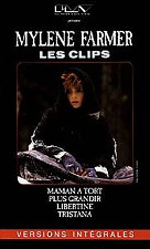 Vorderseite Les Clips I