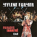 Paradie inanime (live) Cover