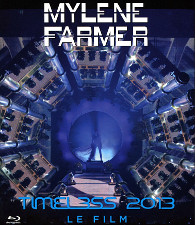 Vorderseite Timeless 2013 - Le film