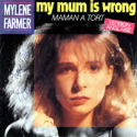My mum is wrong Cover