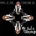 My soul is slashed Cover
