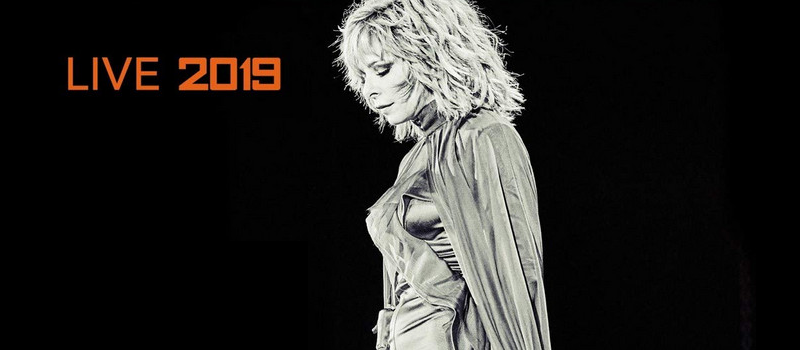 Live 2019 auf CD