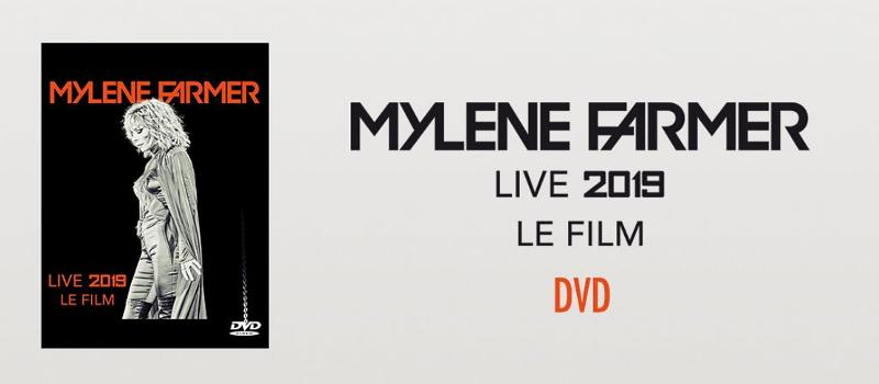 Live 2019 - Le Film