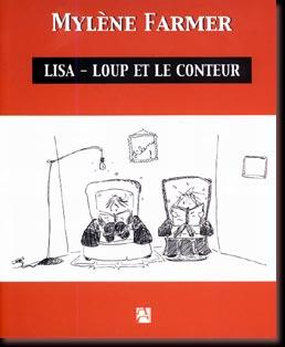 Lisa – Loup et le conteur